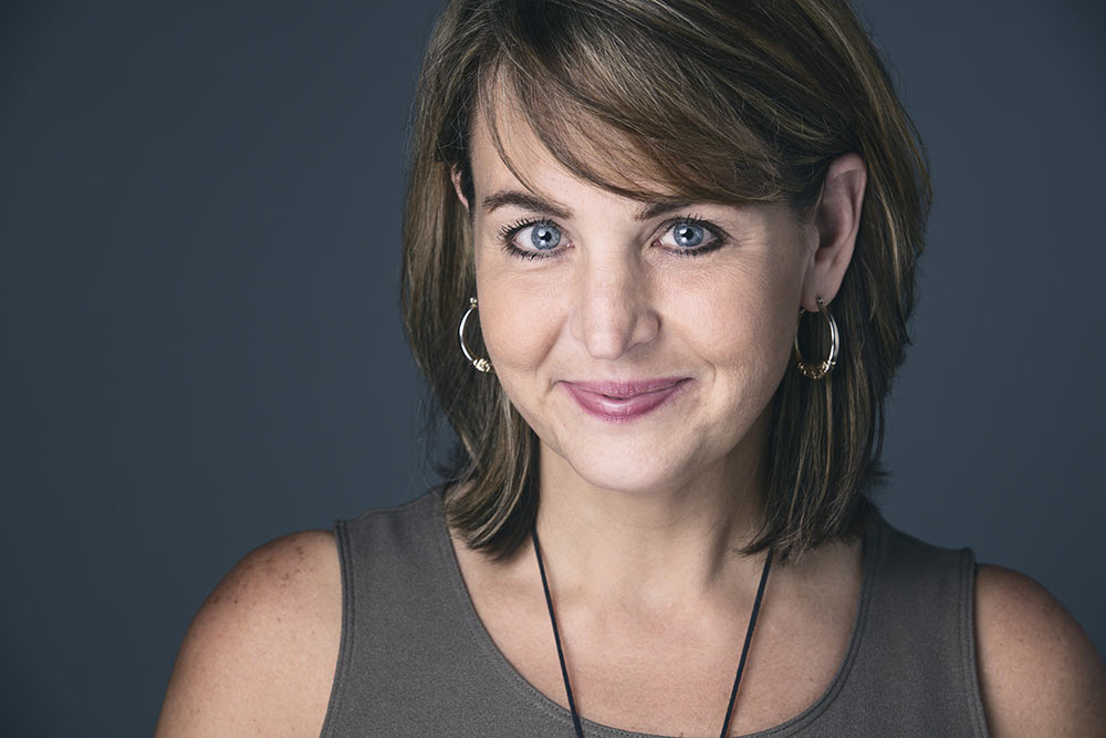 Jen Moreland