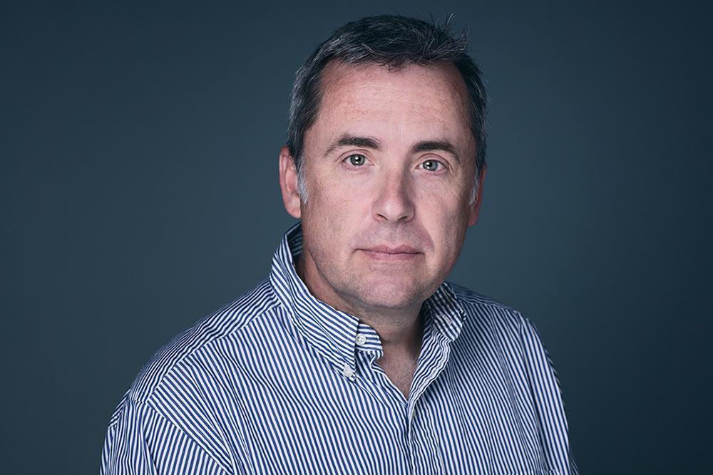 Tim Finkbiner